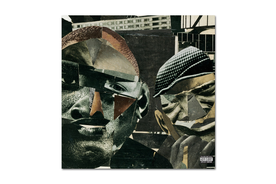 Image of The Roots featuring Raheem Devaughn - Tomorrow