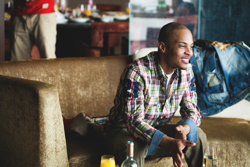Image of T.I. Talks High Fashion's Avoidance of Hip-Hop and His Brand AKOO's 5th Anniversary
