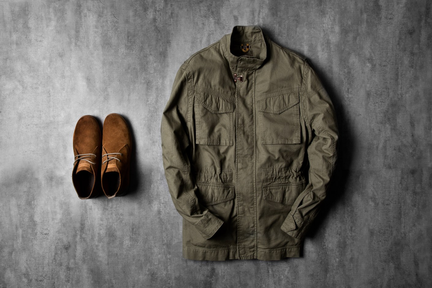 Image of Timberland 2014 Spring Collection