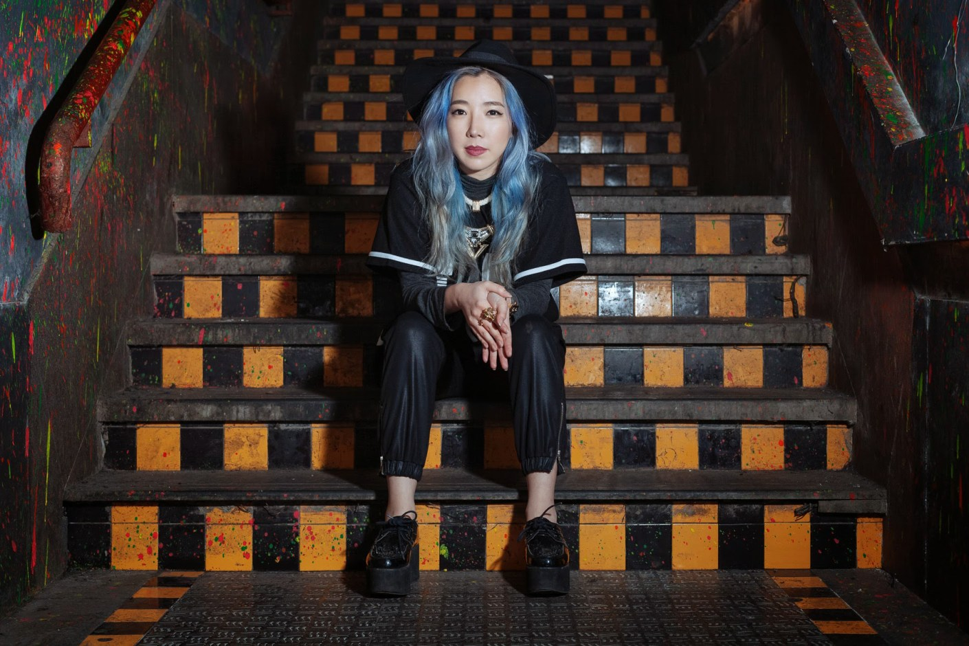 Image of TOKiMONSTA: The Industry Insider