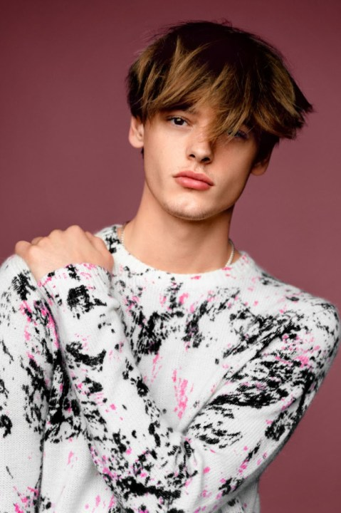 Image of Topman 2014 Spring/Summer Campaign