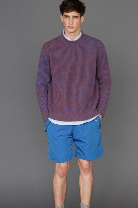 Image of Trademark 2014 Spring/Summer Lookbook