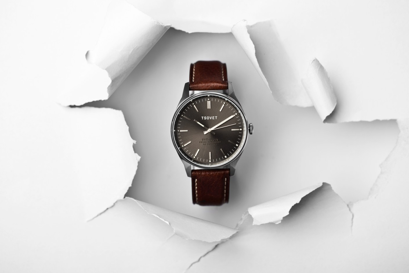 Image of TSOVET 2014 Spring/Summer Watches