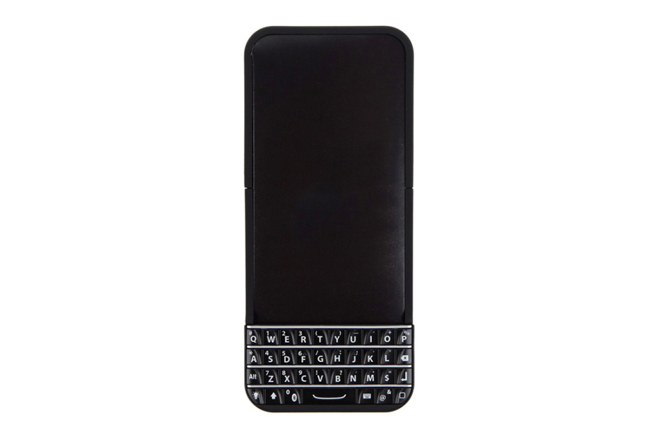 Image of TYPO iPhone Keyboard Case