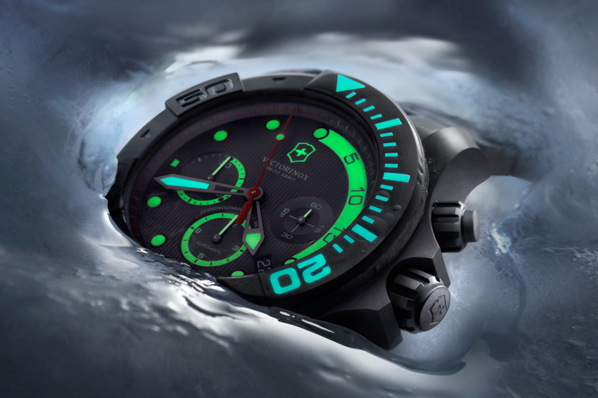 Image of Victorinox Swiss Army 2014 Dive Master 500 Limited Edition