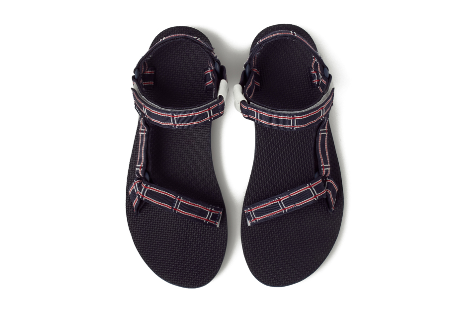 Image of White Mountaineering x TEVA 2014 Spring/Summer Sandal