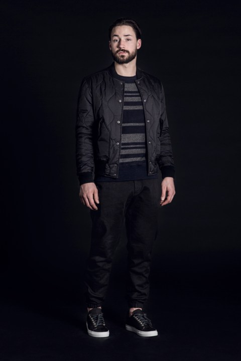 Image of wings+horns 2014 Fall/Winter Lookbook