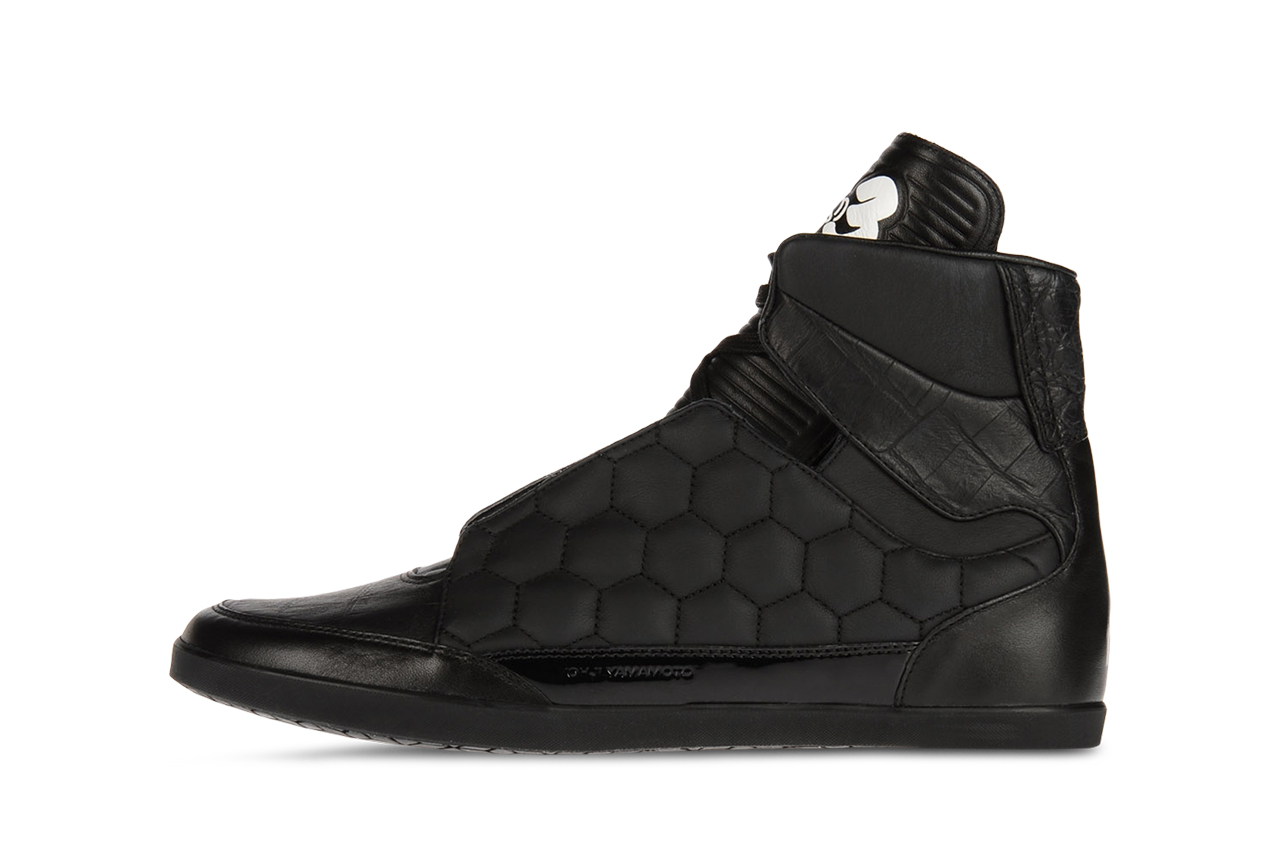 """Image of Y-3 2014 """"In Football We Trust"""" Footwear Collection"""