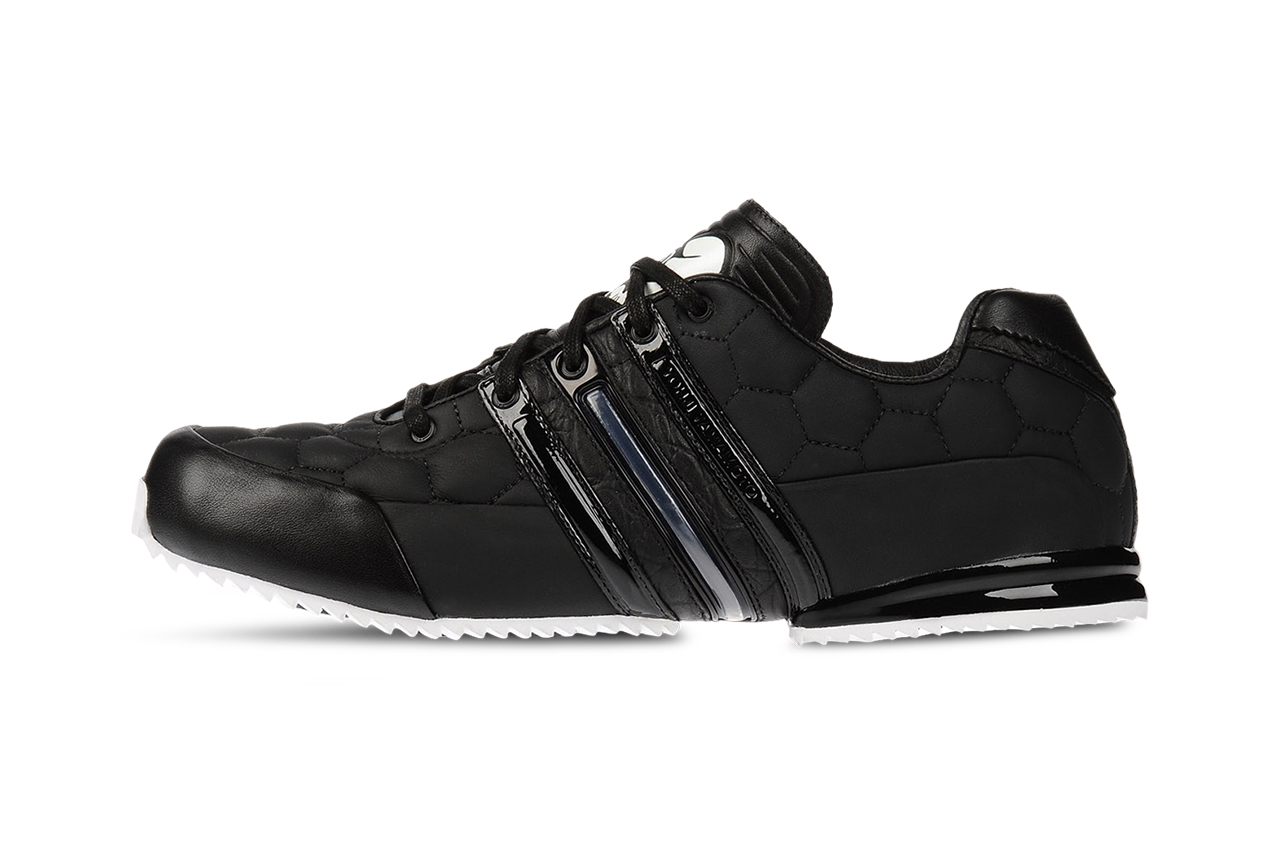 "Image of Y-3 2014 ""In Football We Trust"" Footwear Collection"