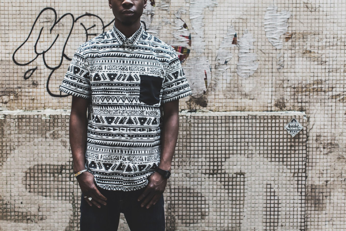 Image of Young & Reckless Summer 2014 Lookbook