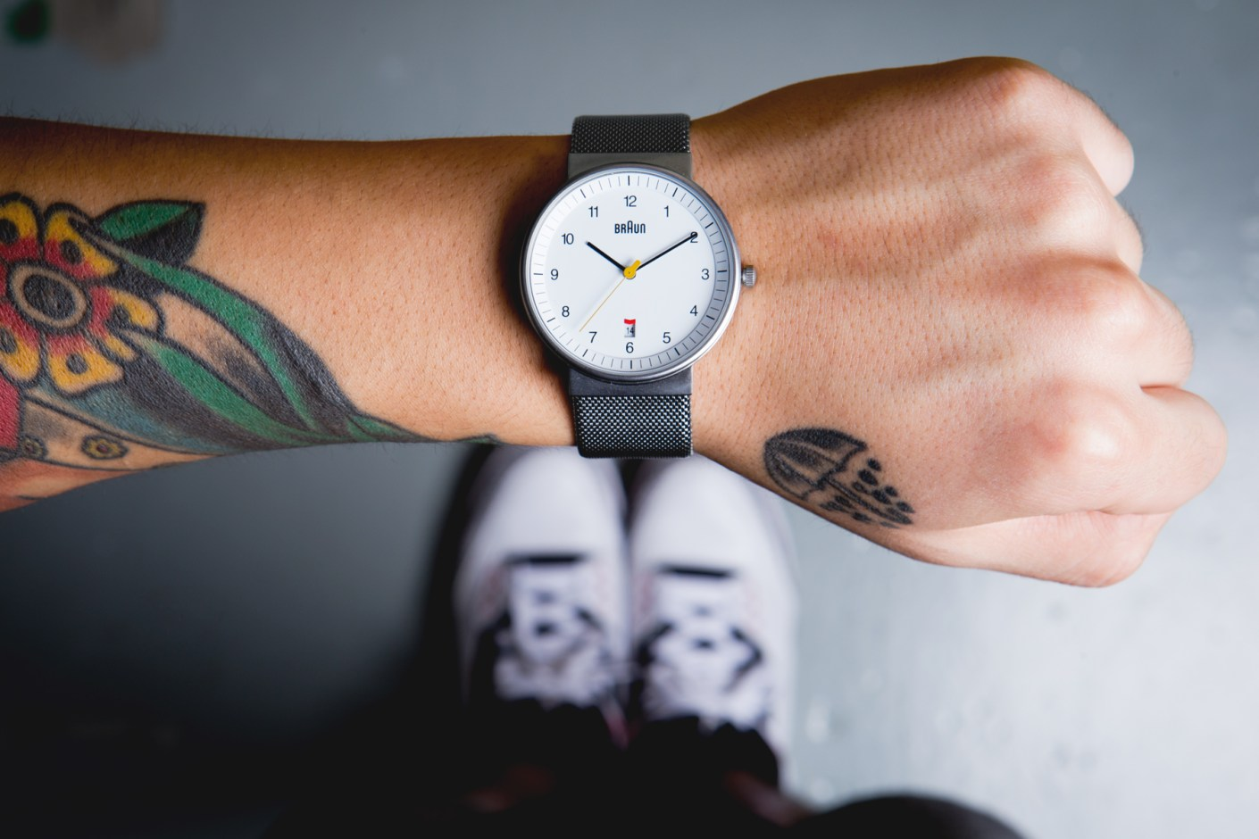 Image of Braun BN00 Watch Collection