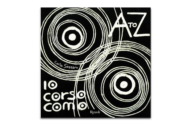 Image of 10 Corso Como A – Z by Carla Sozzani