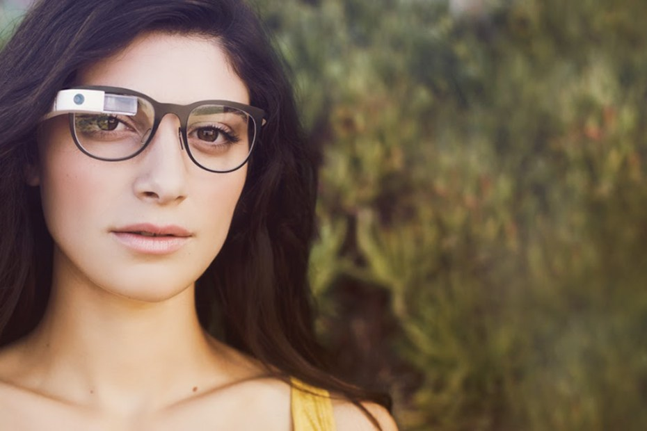 Image of Google Glass Explorer Edition Available to Public