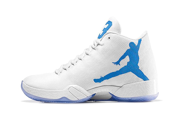 """Image of A First Look at Another Air Jordan XX9 """"Why Not?"""""""