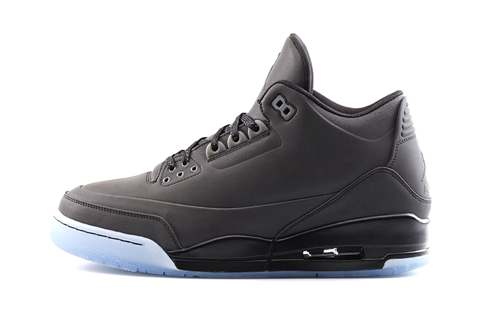 Image of A First Look at the Air Jordan 5Lab3 Black