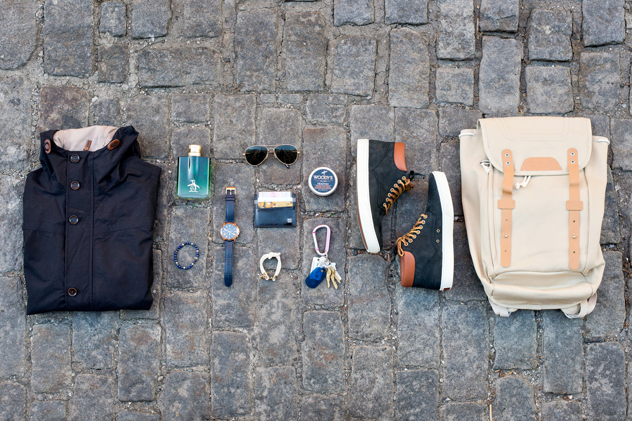 Image of Timberland Mark Makers Essentials: Adam Gallagher