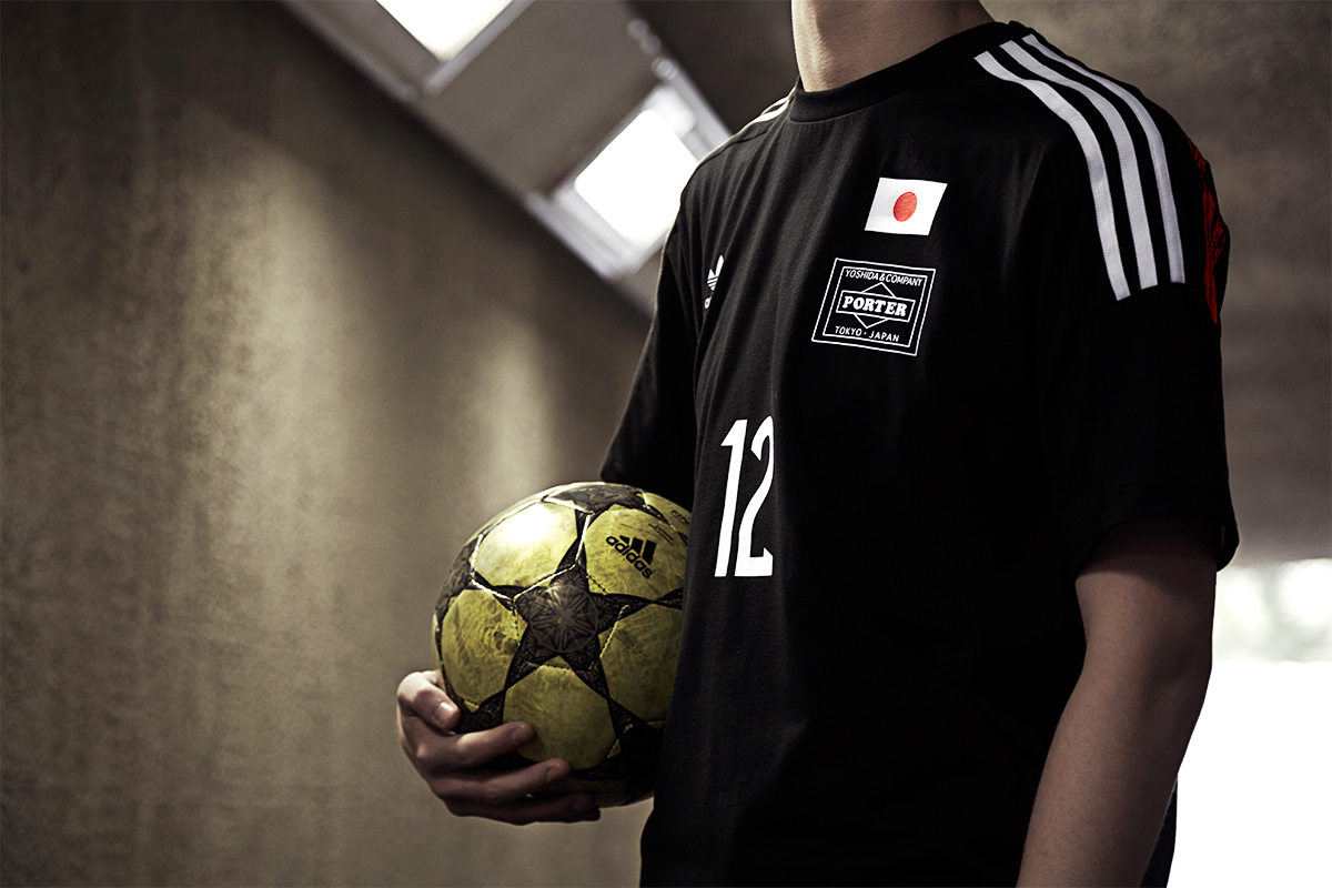 "Image of adidas Japan FIFA World Cup ""Enjin"" Pack"