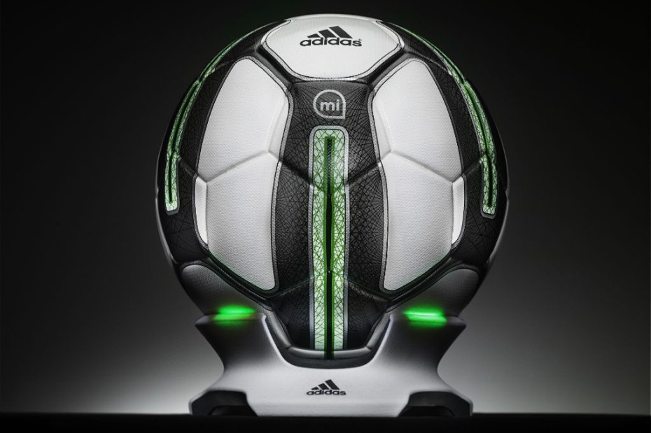 Image of adidas miCoach SMART BALL