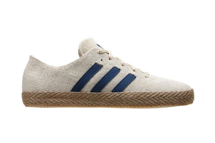 Image of adidas Originals 2014 Spring Adi-Ease Surf Dune/Uniform Blue/Gum