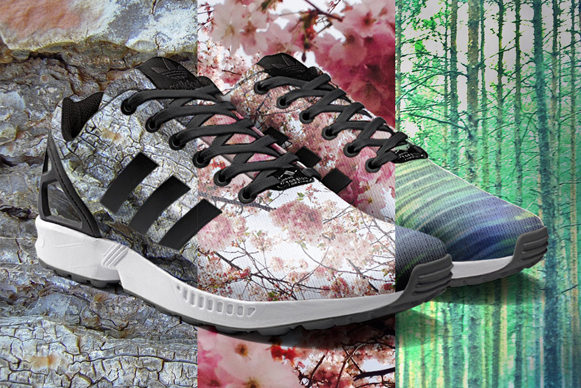 Image of adidas Originals to Relaunch mi adidas with Photo Print App