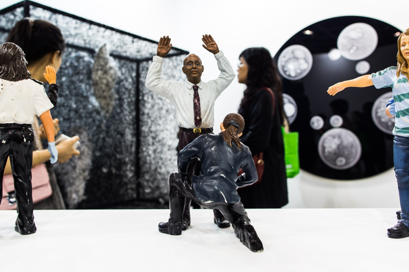 Image of Art Basel Hong Kong 2014 and Its Effects On China's Growing Contemporary Art Scene