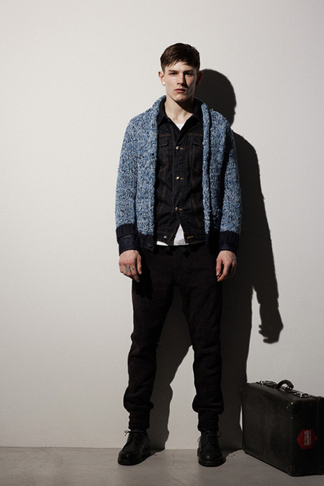 Image of AYUITE 2014 Fall/Winter Lookbook