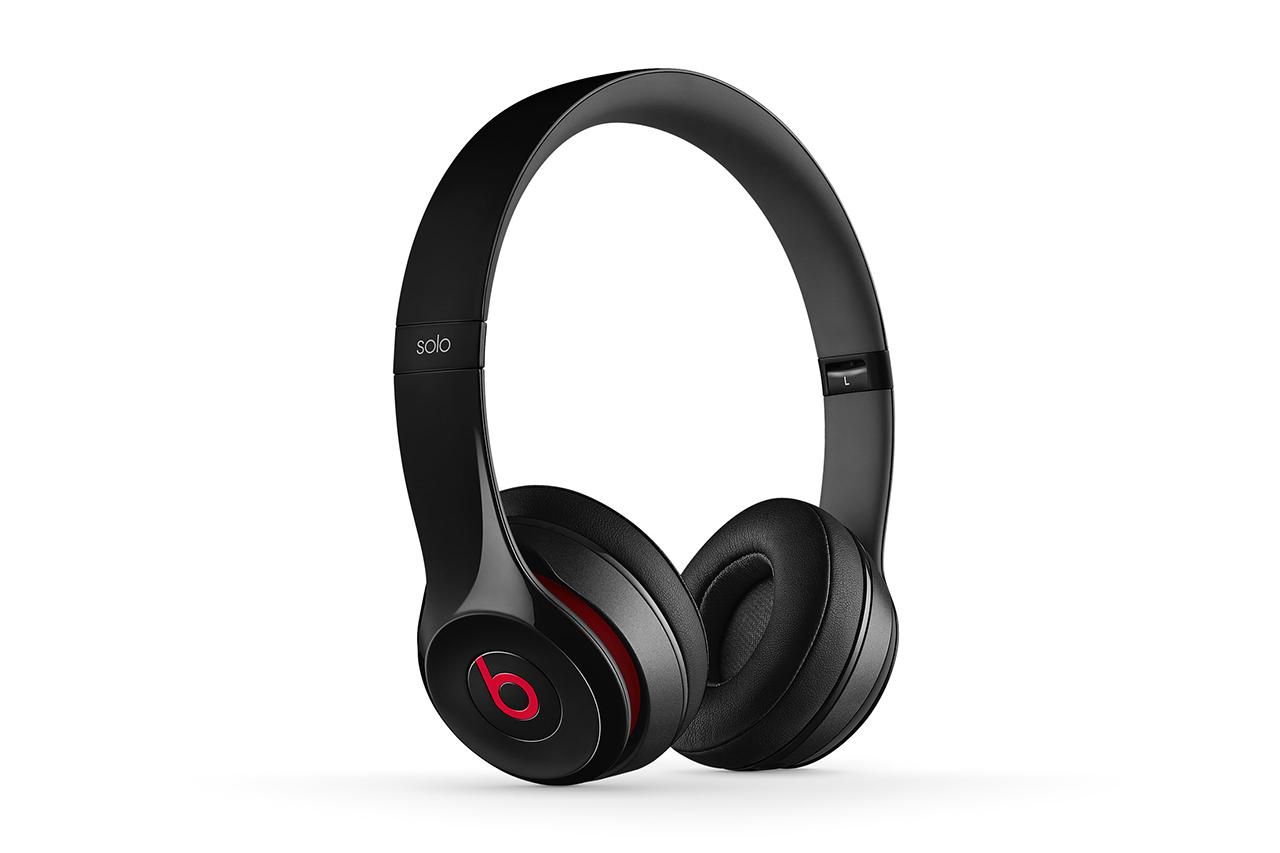 Image of Beats Solo2 Headphones