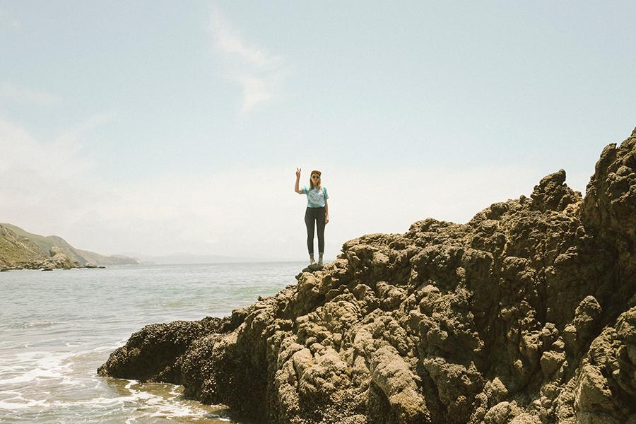 """Image of Benny Gold 2014 Summer """"Duboce"""" Lookbook"""