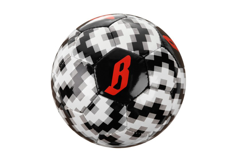 Image of Billionaire Boys Club Soccer Ball Collection