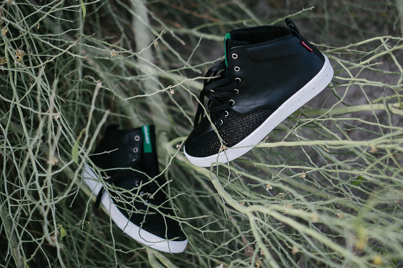 Image of Black Scale x Gourmet 2014 Summer Collection