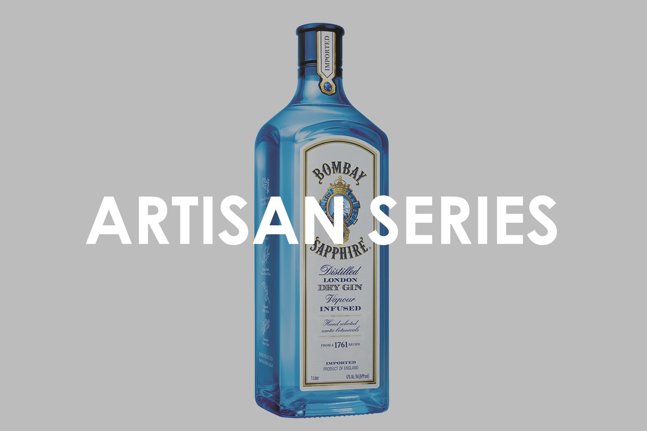 Image of BOMBAY SAPPHIRE® ARTISAN SERIES Contest Announcement