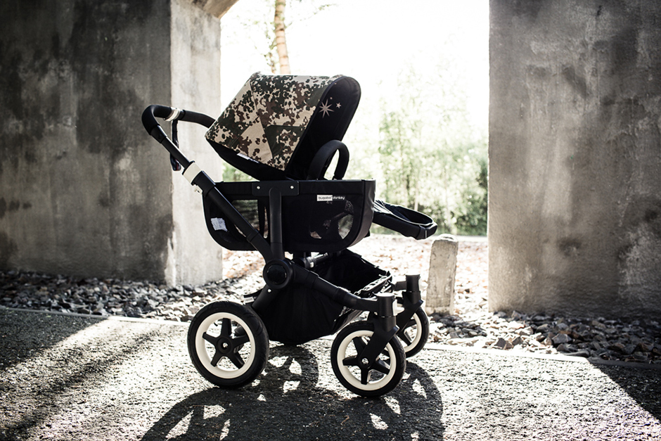 Image of Solebox x Bugaboo Donkey