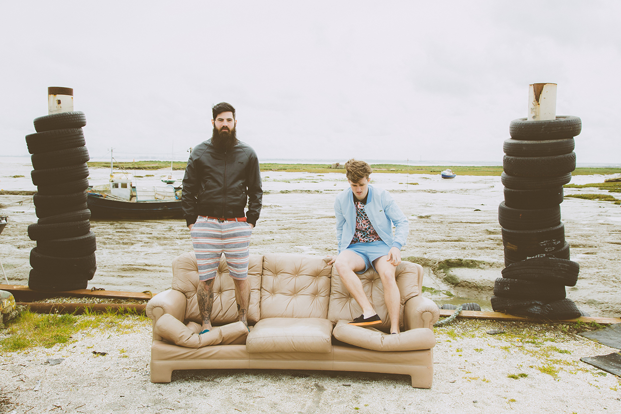 "Image of The Buttery Store 2014 Spring/Summer ""Gertcha"" Lookbook"