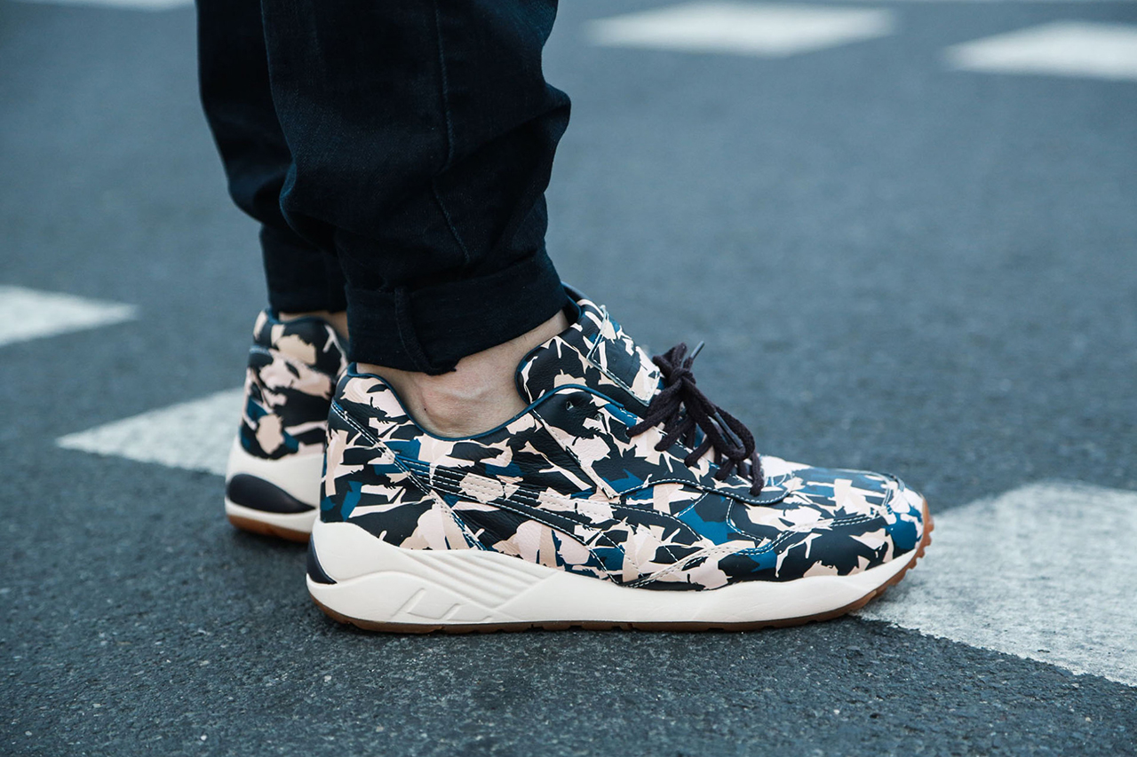 Image of BWGH for PUMA 2014 Summer Footwear Collection