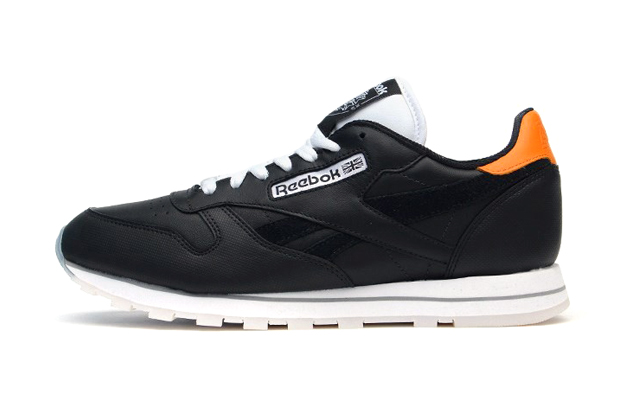 "Image of Caliroots x AOD x Reebok Classic Leather ""AODXCR"""