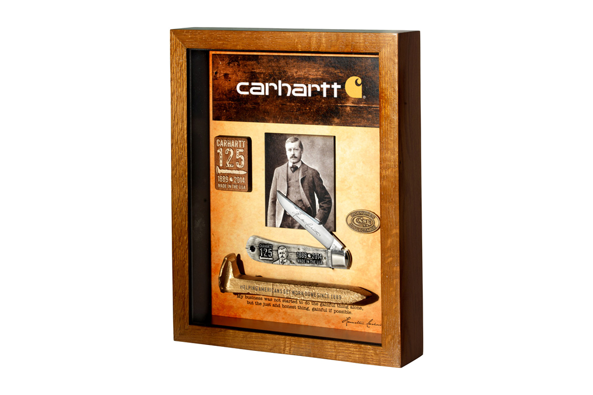 Image of Carhartt 2014 Spring 125th Anniversary Collection