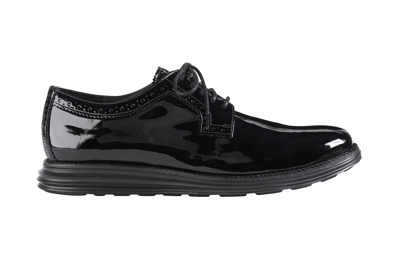 "Image of Cole Haan 2014 Spring ""Black Tie"" Pack"