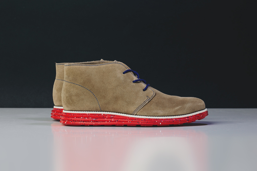 "Image of Cole Haan LunarGrand ""4th of July"" Pack"