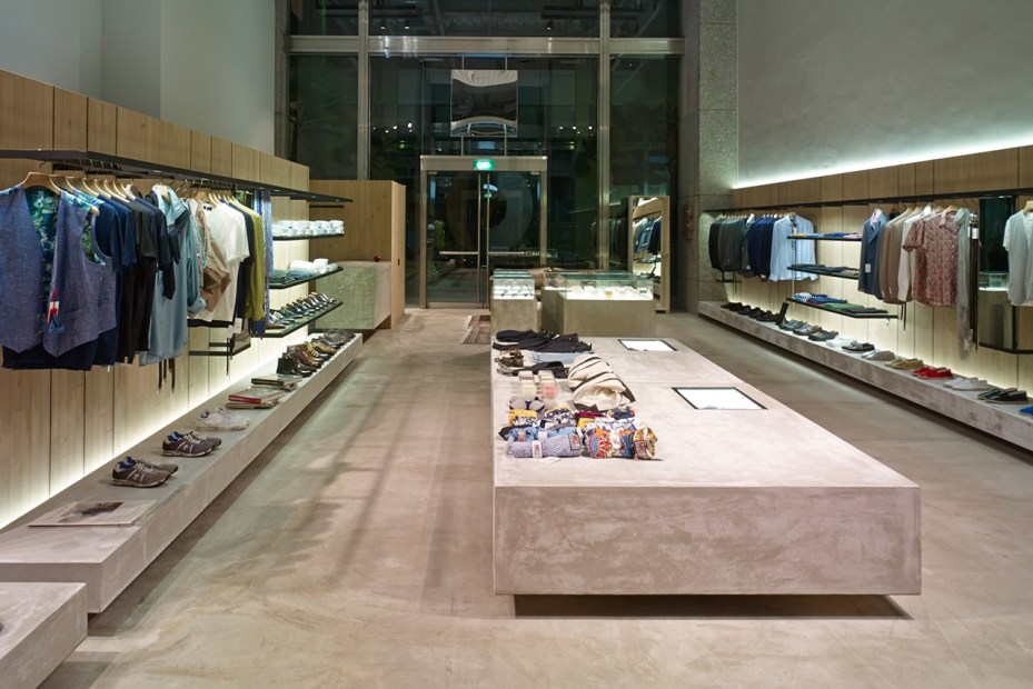 Image of Colony Clothing Store Singapore