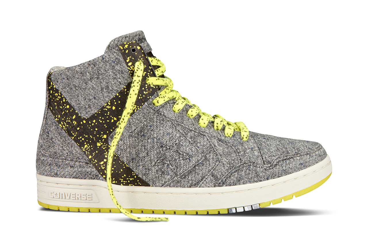 Image of Converse CONS 2014 Fall Weapon Collection