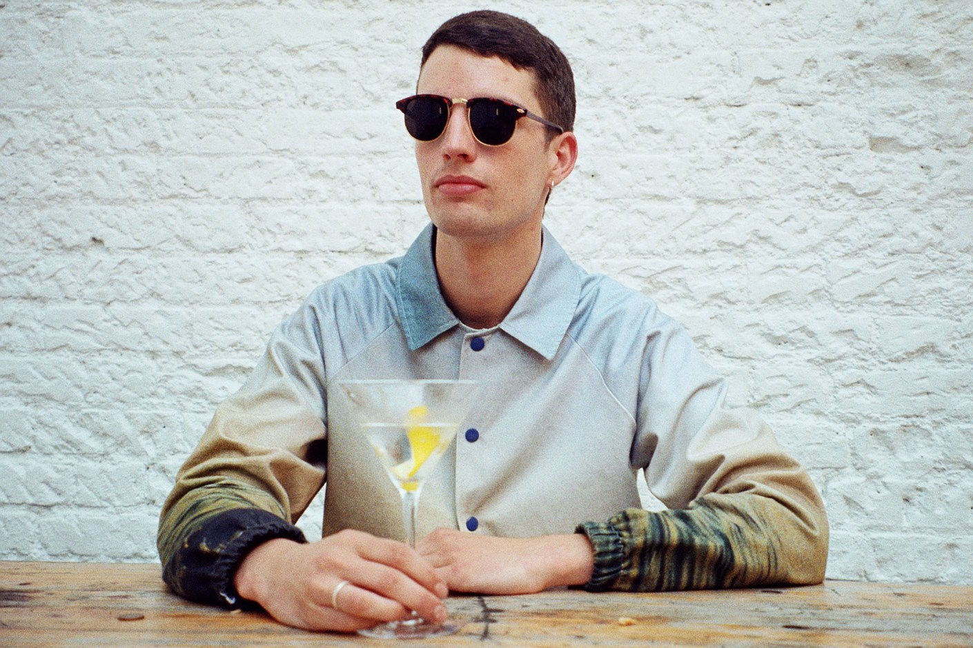 "Image of COPSON 2014 Spring/Summer ""Sunset Sensation"" Lookbook"