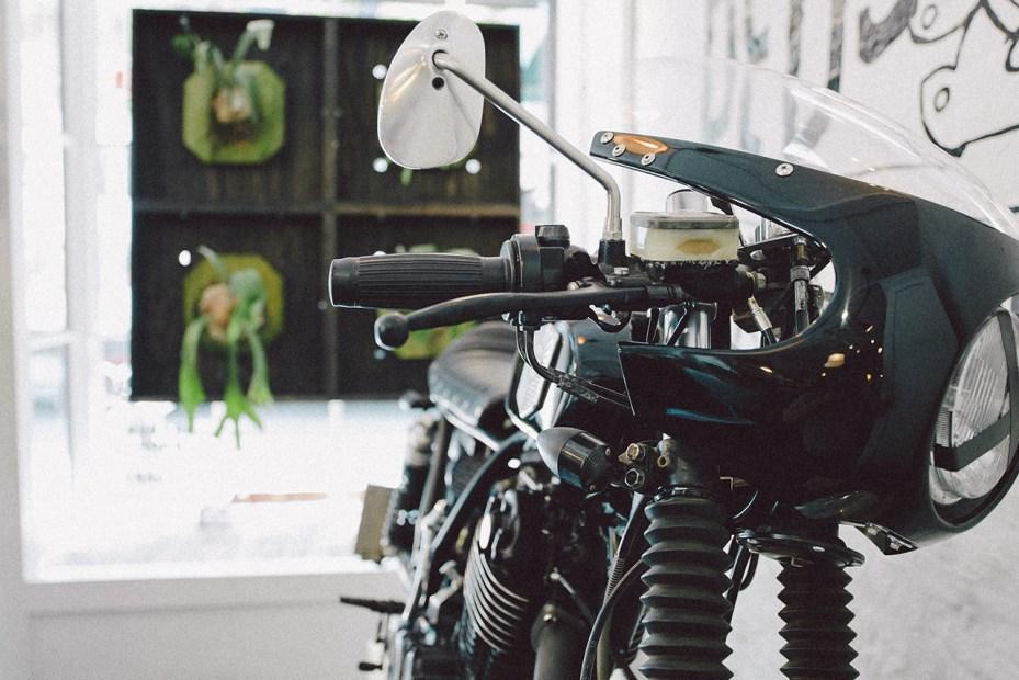 Image of Deus Ex Machina 2014 Summer Pop Up Store