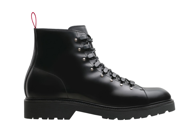 Image of Dior Homme 2014 Fall Alps Boots