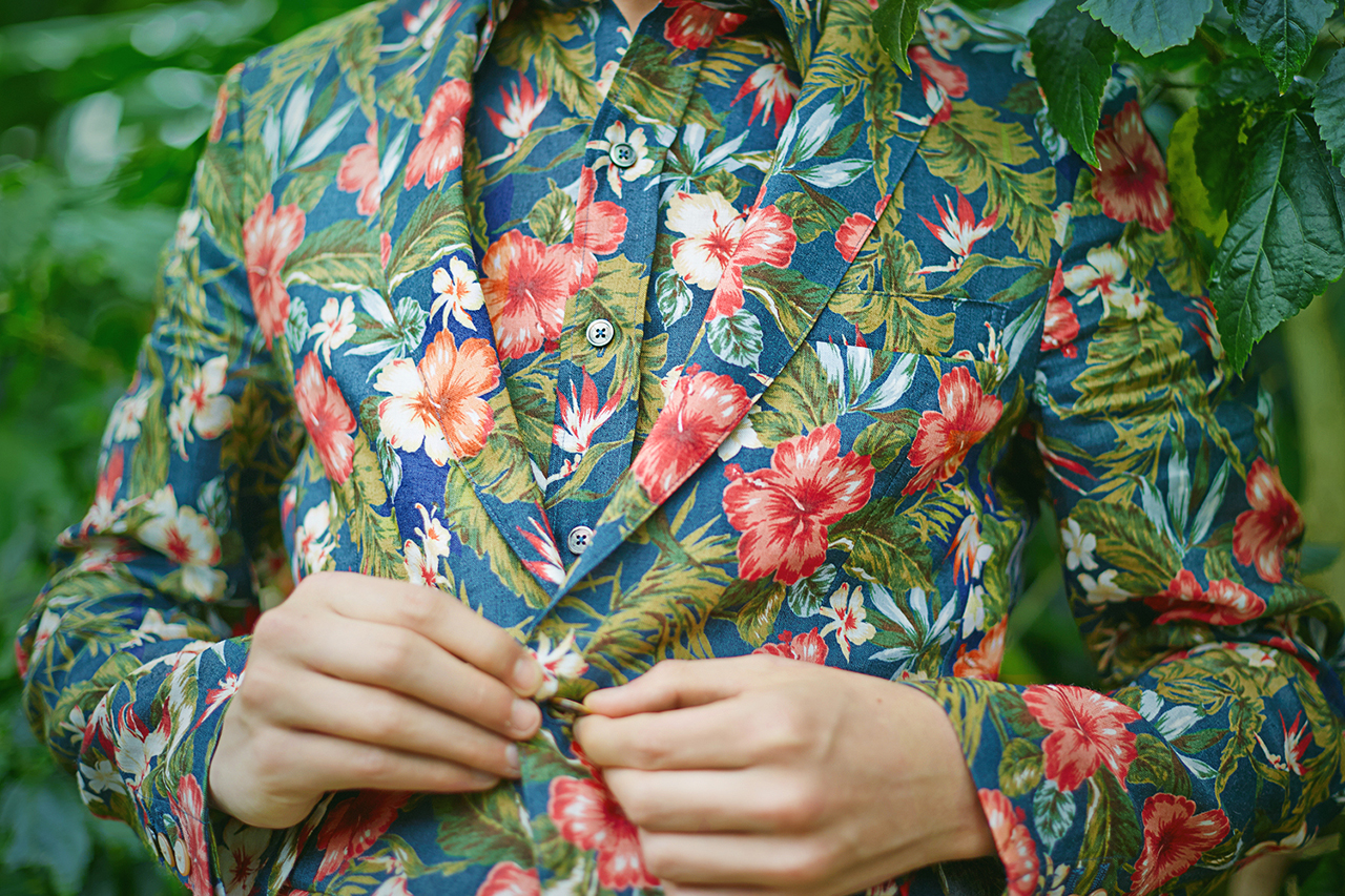 Image of END. x Journal Standard 2014 Spring/Summer Capsule