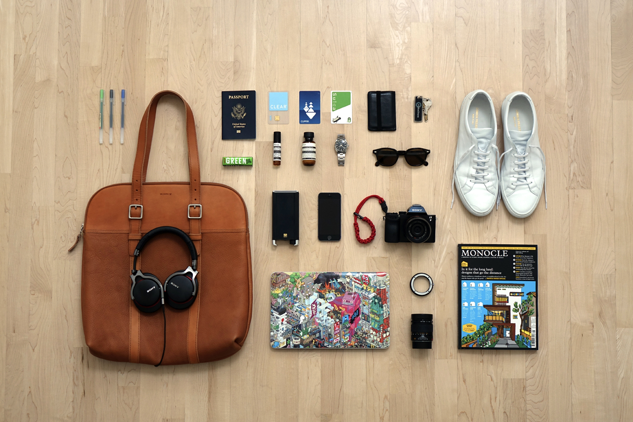 Image of Essentials: Brian Beaver of Sony America
