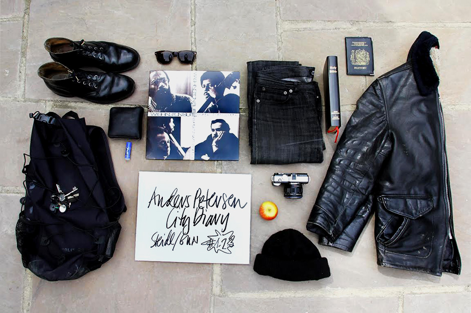 Image of Essentials: Dominic Webster and Simon See of Purified Footwear