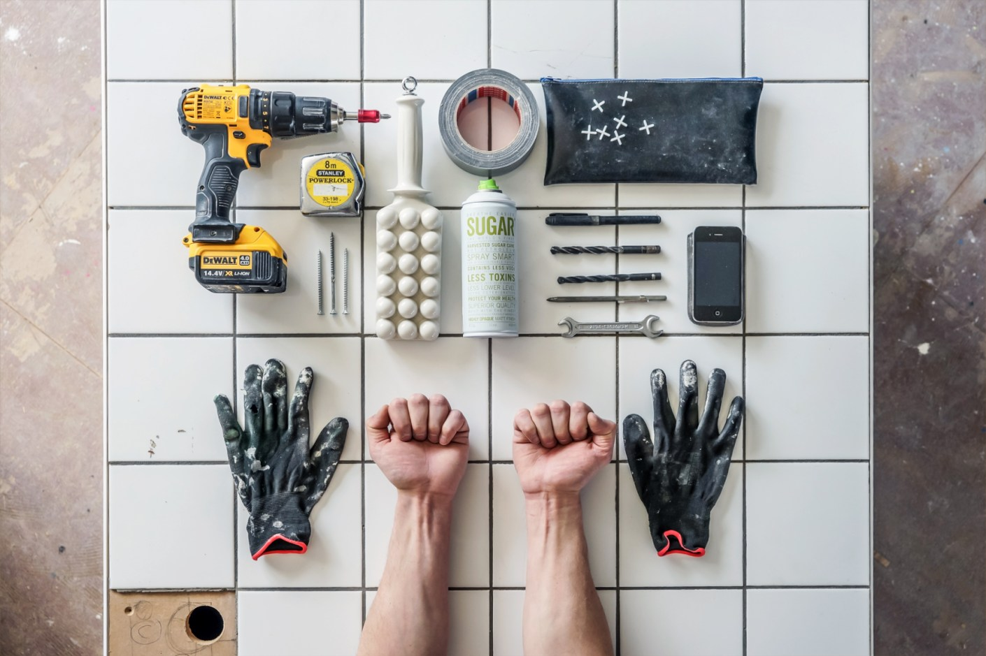 Image of Essentials: Onno Poiesz