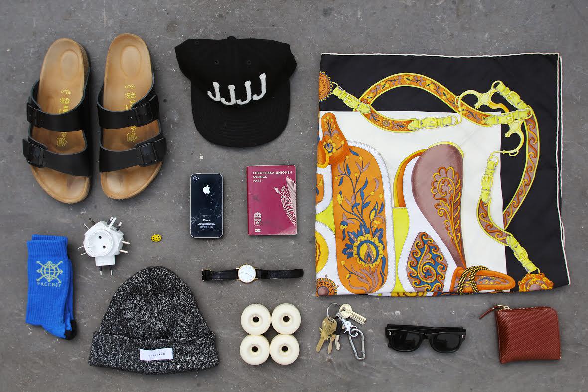Image of Essentials: Silas Adler of Soulland