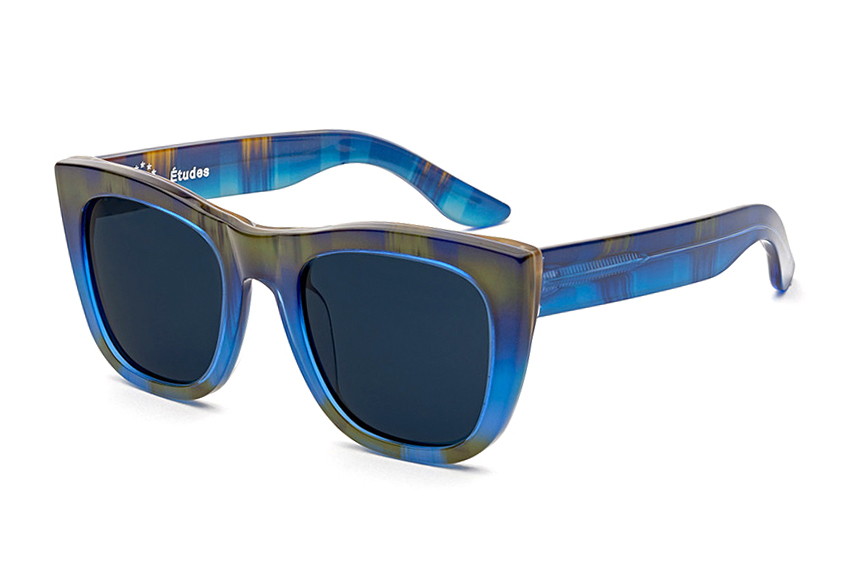 Image of Études x SUPER 2014 Spring/Summer Sunglasses Collection