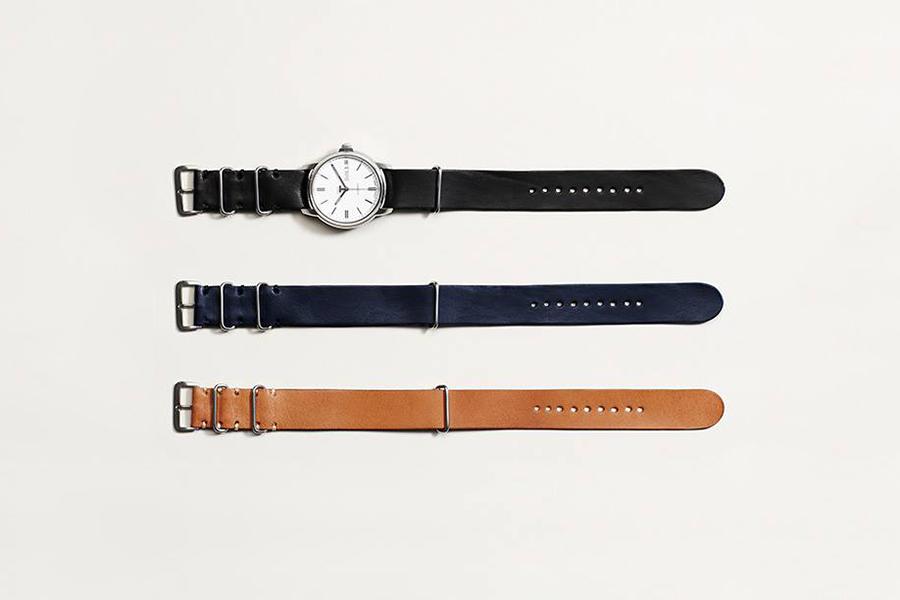 Image of FEIT Nato and Bund Watchstraps